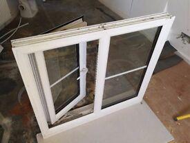 Casement UPVC window for sale
