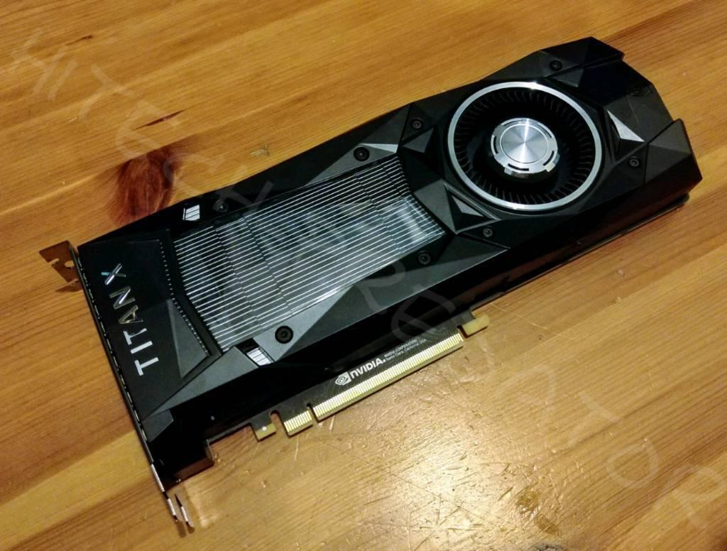 Nvidia GeForce GTX Titan Xp (12GB) - Blower Type - Gaming Video Graphics  Card GPU | in Peterborough, Cambridgeshire | Gumtree