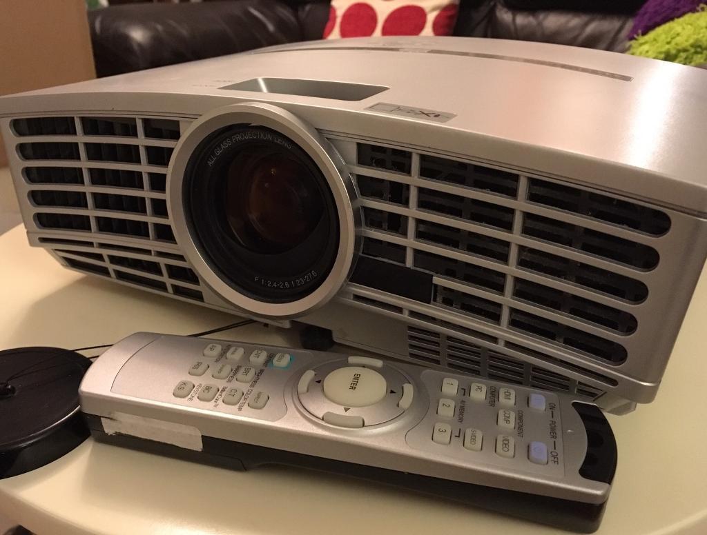 HDMI projector