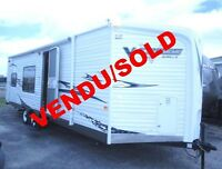 2012 Forest River VCross 26 ***SOLD***