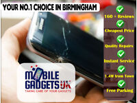Malik Tech's Mobile Gadgets UK Hockley Birmingham B19 3JT 0121 448 9969 Best iPhone & iPad Repairs