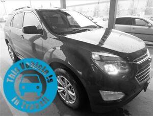 2017 Chevrolet Equinox LT | Sun| Nav| Pwr Heat Seat| Pwr Lgate|