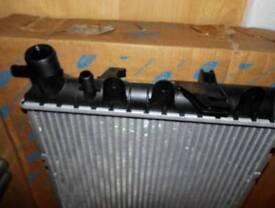 BRAND NEW GENUINE RADIATOR FORD ESCORT RS 2000 MK5