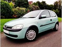 Quality Nice Corsa Going For Under £1000