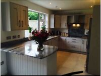 Professional Fitted Kitchen Bedroom Door Fitters Builders Builder Painter Painting Flooring Tiling