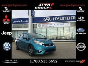 2015 Nissan Versa Note 1.6 | SPACIOUS INTERIOR | UPSCALE