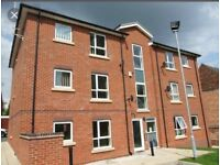 Double room to rent in 2 bed refurbished flat