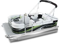 2015 Legend Boats Ltd Splash Plus Mercury 15 EL 49,00$*/sem. 750