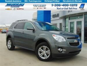 2013 Chevrolet Equinox *V6! *Local 1 owner! *PST Pd!