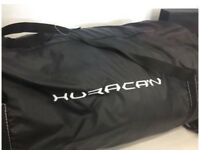 Genuine Lamborghini Huracan car cover 2017