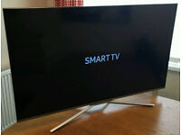 40in Samsung 4K UHD HDR WI-FI SMART LED TV FREEVIEW/SAT HD WARRANTY