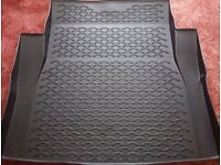 BMW F30 Genuine Protective Boot Mat