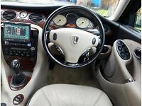 Rover 75! Diesel.new MOT