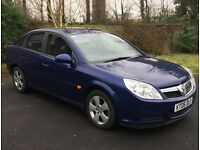 "06 Vauxhall Vectra 1.9 Cdti "" DIESEL"" Service History "" Great Car* BARGAIN £1295!!"