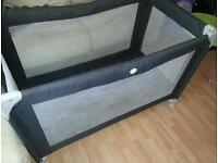 Travel Cot / Play Pen