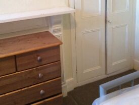 Large room in shared house in exeter