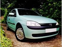 A Fantastic Corsa. Pristine & Gorgeous. Only 5000 Miles Per Year.