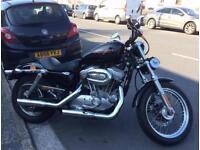 2005 Harley Davidson Sportster 883/1200