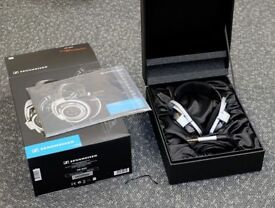 Sennheiser HD800 boxed new