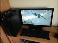 Gaming Computer PC