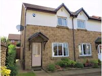 2 bed semi-detached in South Gyle - Gogarloch Haugh