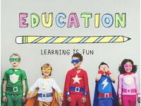 English and Maths Tuition for KS 1&2
