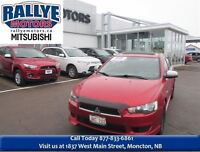 2011 Mitsubishi LANCER SPORTBACK SE, Warranty until 2021, Auto A