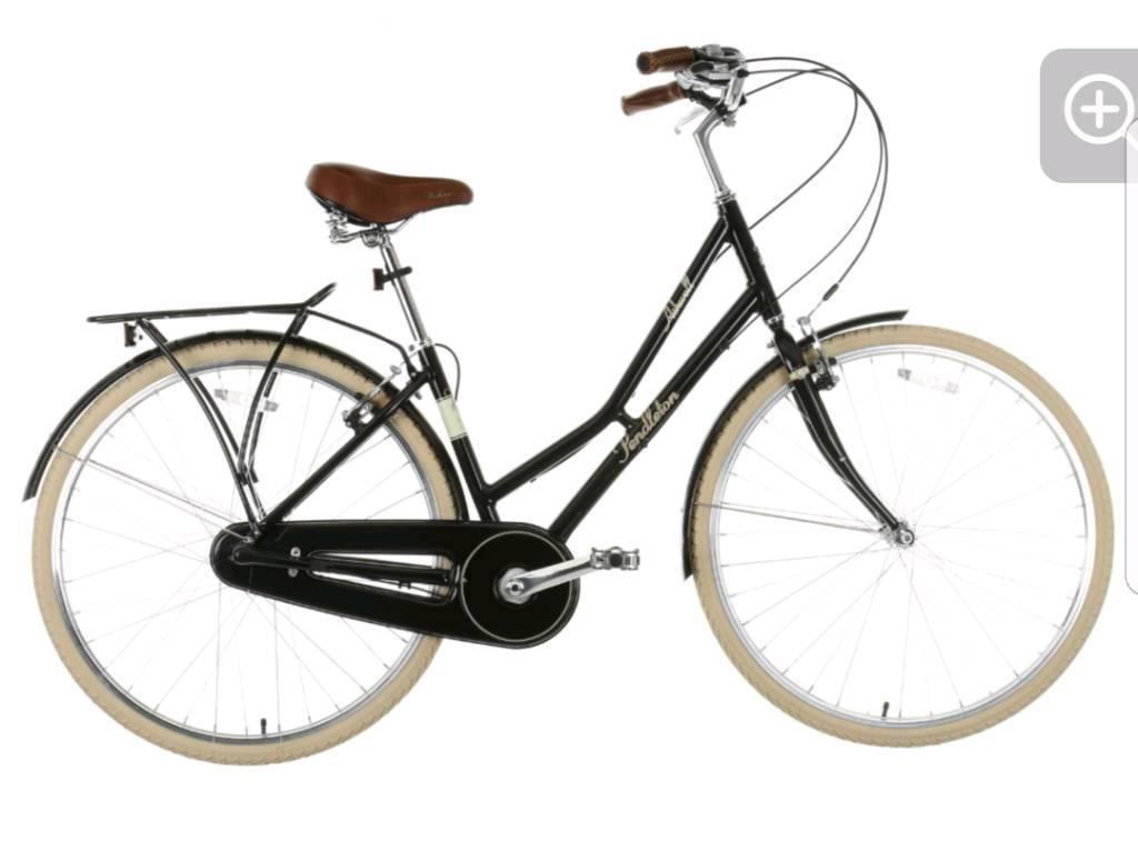 Pendleton Ashwell Hybrid Bike
