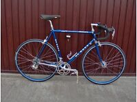 De Rosa Classic Steel Framed Mens Racing Bike