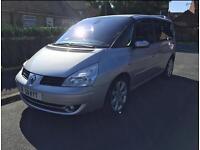 **** Stunning Renault Espace 2.0 Dci Auto Dynamique ****