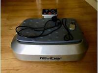 Reviber Plus Oscillating Plate