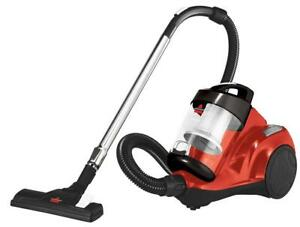 Bissell 2156C Zing Bagless Canister Vacuum