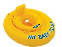 Intex Baby Float, 1-2 years