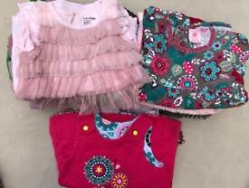 Girl Clothes 3-6 months