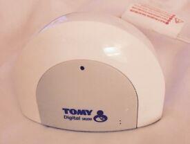 Tomy digital SR200 Baby monitor