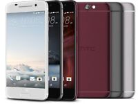 HTC A9 16GB Unlocked Sim Free Andriod Smartphone GRADED