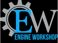 PART TIME ENGINEERING WORKSHOP ASSISTANT (25+ Hours P/W)