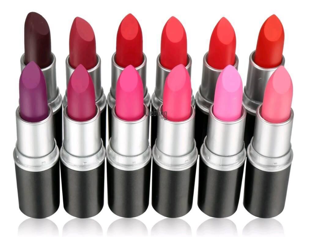 Lipstick set of 12