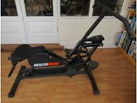 HEALTHRIDER for fitness training at home