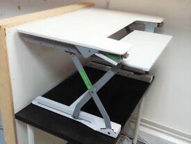 Bureau pro ikea. awesome bureau et meuble de rangement ikea pro with