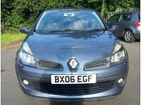 Renault Clio 1.5 dCi 86 Dynamique S 3dr - £30 Tax/55+ real MPG