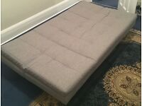 Amazing Sofa Bed in Great Condition - MUST SELL