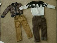 1.5/2yrs boys clothes