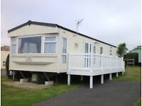 CRANTOCK, Nr NEWQUAY STATIC CARAVAN HOLIDAY