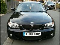 116i MSport 5 dr BMW