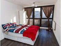 Double Room, Notting Hill, Central London, Ladbroke Grove, Portobello, Zone 1, Bills Included,gt1