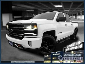 2018 Chevrolet Silverado 1500 REDLINE SHARP! Rear Cam/ Remote St