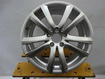 MERCEDES SLK 171 17 ZOLL 7.5J ET36 Original 1 Stück Alufelge Felge Aluminium RiM