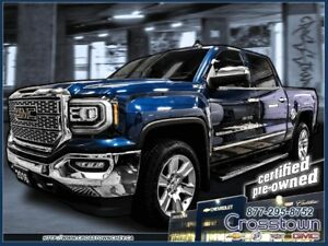 2016 Gmc Sierra 1500 SLT/ Remote Start/ R. Cam / Nav