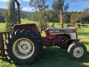 International tractor gumtree australia free local classifieds fandeluxe Choice Image